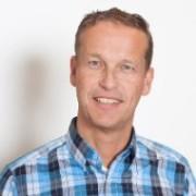 Arjo van den Berg