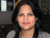 Nasreen Ramdjan