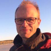 Jan Simon Bakker